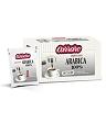Подове Carraro Arabica 100%  мляно кафе 7 гр. доза