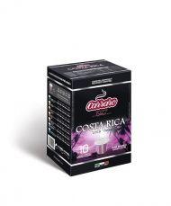Carraro Капсули кафе Monorigin Costa Rica 10х5.2гр. (съвместими с Неспресо)