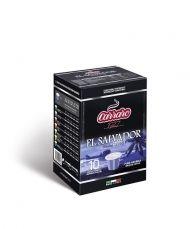 Carraro Капсули кафе Monorigin El Salvador 10х5.2гр. (съвместими с Неспресо)
