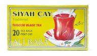 Турски чай Черен филтър с конец 20бр. х 2гр.