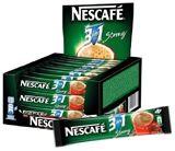 NESCAFE 3 in 1 Strong стик 28 бр. х 18 гр. (кутия)