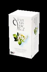 Чай Fantastic Зелен и жасмин 20x1.75g