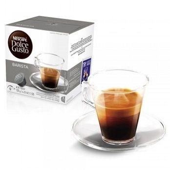 Espresso Barista - NESCAFÉ® Dolce Gusto® капсули
